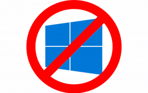 "Say ""NO"" to Win10 Auto-Upgrade"