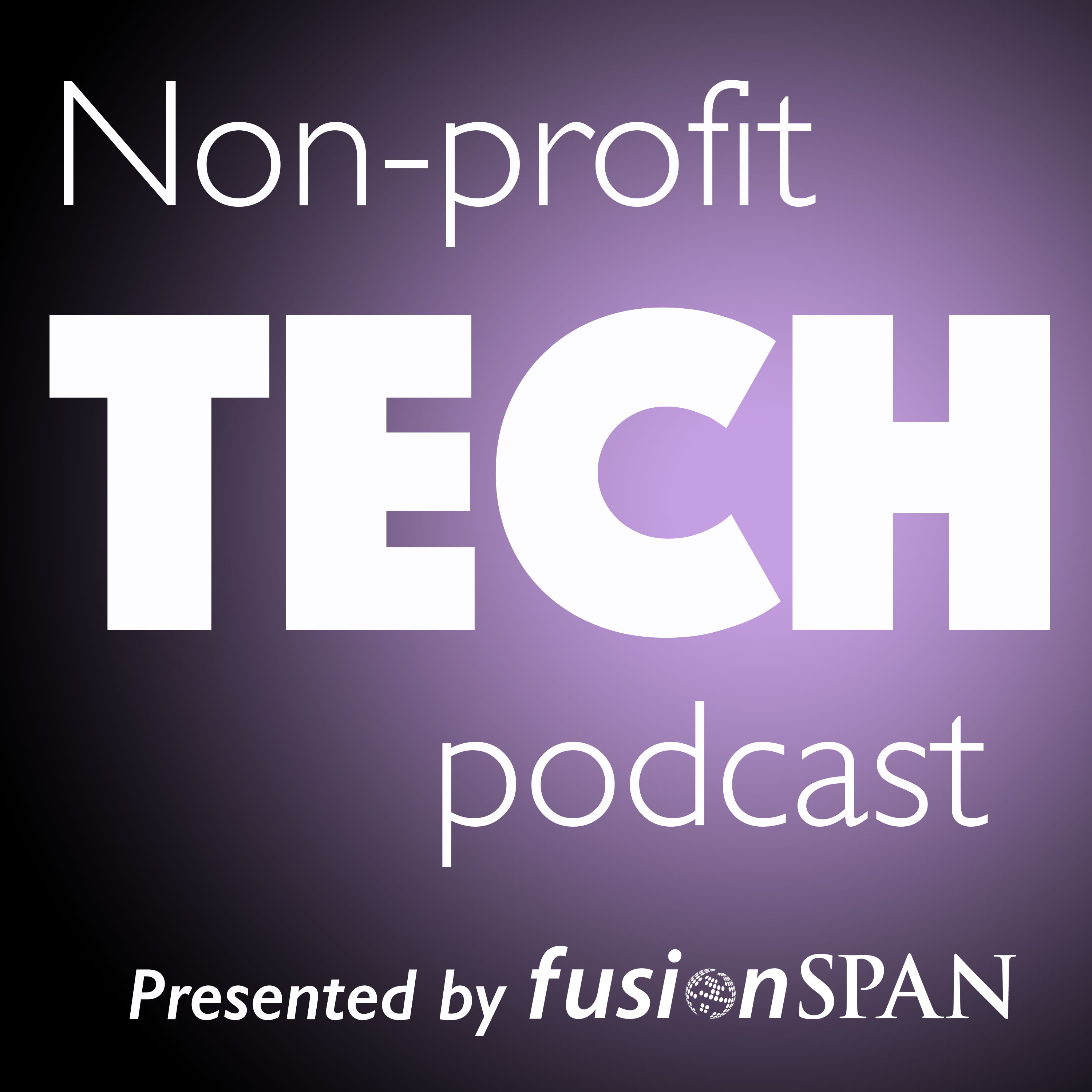 Non-profit Tech Podcasts